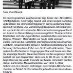 Amtsblatt Ruhland von Oktober 2016