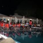 Konzert in der Ferienanlage