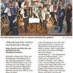 Lausitzer Rundschau vom 01.12.2015