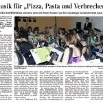 Lausitzer Rundschau vom 05.04.2011