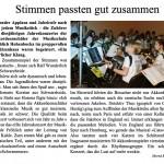 Lausitzer Rundschau vom 06.02.2007