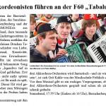 Lausitzer Rundschau vom 08.05.2009