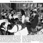 Lausitzer Rundschau vom 08.11.2010