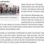 Lausitzer Rundschau vom 13.07.2016