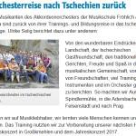 Lausitzer Rundschau vom 13.08.2016