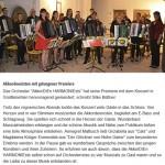 Lausitzer Rundschau vom 14.10.2016