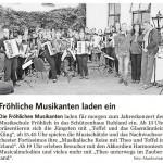 Lausitzer Rundschau vom 15.04.2016