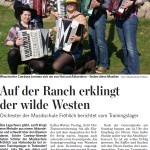 Lausitzer Rundschau vom 18.10.2011