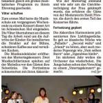 Lausitzer Rundschau vom 22.05.2012