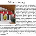 Lausitzer Rundschau vom 23.10.2006