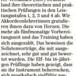 Lausitzer Rundschau vom 24.04.2013