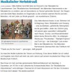 Lausitzer Rundschau vom 24.11.2016