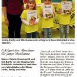 Lausitzer Rundschau vom 29.03.2014