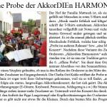 Lausitzer Rundschau vom 30.06.2006