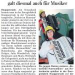 Lausitzer Rundschau vom 31.08.2010
