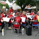 Parkfest Biehlen 2016