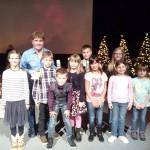 Weihnachten in Famlie mit Frank Schöbel