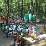 Parkfest Biehlen