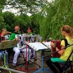Dorf- und Kinderfest Guteborn