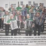 Lausitzer Rundschau vom 09.11.2018