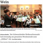 Lausitzer Rundschau vom 11.12.2017