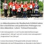 Lausitzer Rundschau vom 14.06.2018
