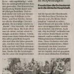 Lausitzer Rundschau vom 18.07.2019