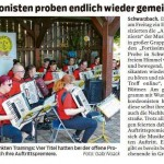Lausitzer Rundschau vom 12.07.2021