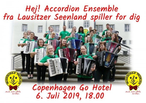 Orchestertournee 2019