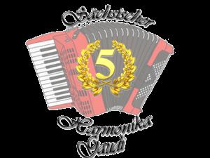 Harmonika Gaudi 2019